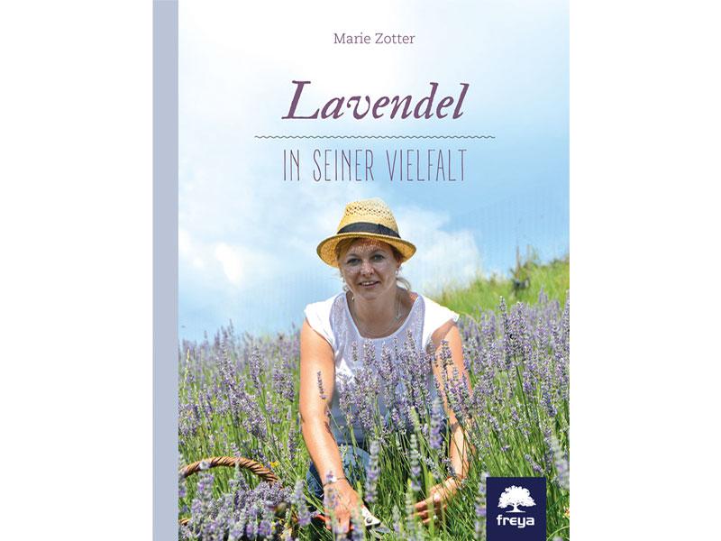 Lavendel in seiner Vielfalt